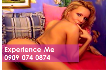 Experience Me 09090740874 Experienced Women Phone Sex Chat Line