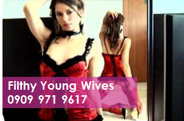 Filthy Young Wives 09099719617 Sex Chat Line