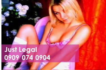 Just Legal 09090740904 Teen Phone Sex Chat Line