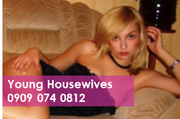 Younger Housewives 09090740812 Sex Chat Lines